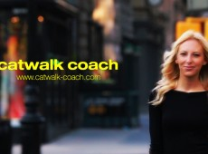 Catwalk Coach | Promo