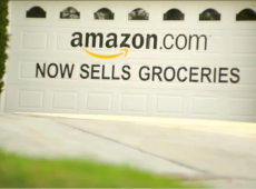 Amazon.com Grocery | Cart Journey
