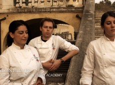 Italian Culinary Academy | Online Tour